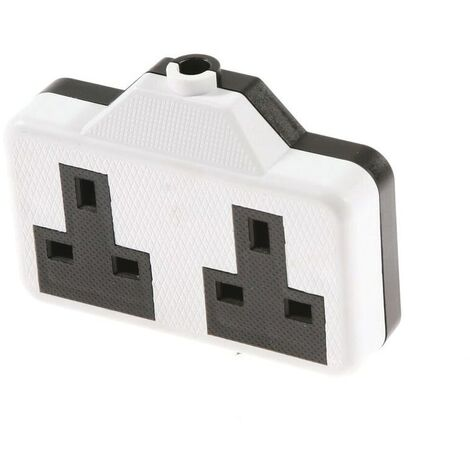Unwired Extension Sockets - Rubber
