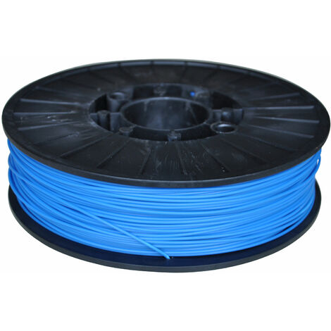 UP 500g Spool of Blue ABS Plus Material Pack of 2