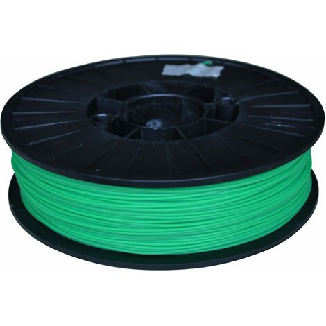 UP 500g Spool of Green ABS (Pack of 2)