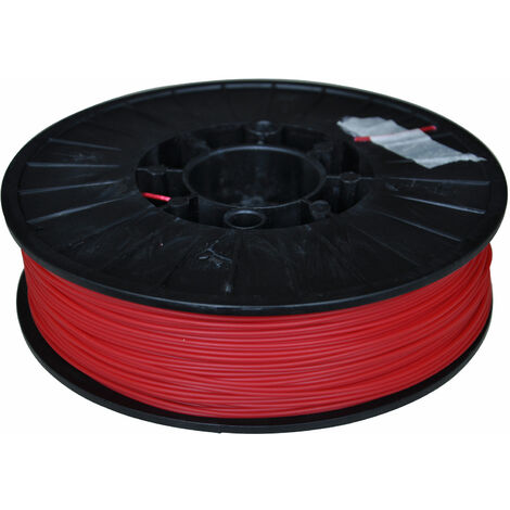UP 500g Spool of Red ABS (Pack of 2)
