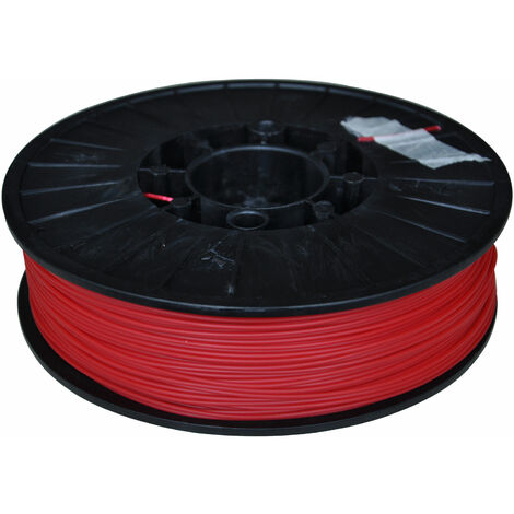 UP 500g Spool of Red ABS Plus Material Pack of 2