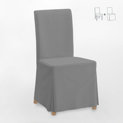 Upholstered wooden chair with herniksdal style lining for home and restaurant COMFORT LUXURY
