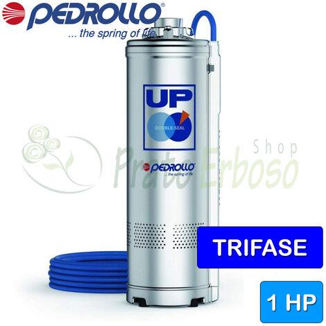UPm 8/3 (10m) - sumergible de la Bomba de una sola fase