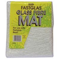 Upol GFM 0.55m Fastglas Glass Fibre Mat
