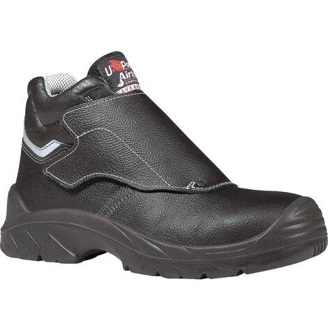 6f57276d9 Upower bulls scarpe antinfortunistiche per saldatori, taglia 38 - U ...