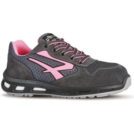 c0ce0cdbe3 Upower cherry scarpe antinfortunistiche da donna