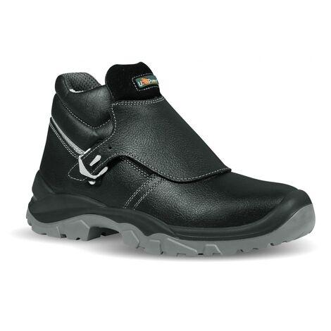 comprare reale nuovi prodotti caldi scarpe da skate Upower crocodile scarpe antinfortunisitche per saldatori