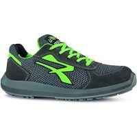 Upower gemini scarpe antinfortunistiche estive leggere e traspiranti 7017a9718f4