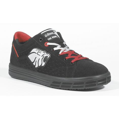 44638cacb0 Upower joy scarpe antinfortunistiche linea sneakers da lavoro