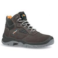 Upower real scarpe antinfortunistiche dall'ottimo rapporto qualità prezzo
