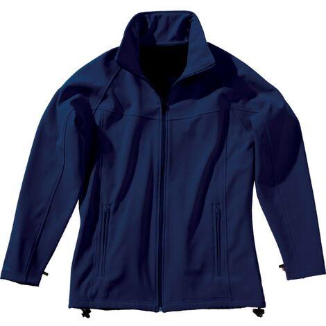 Uproar Softshell Jackets