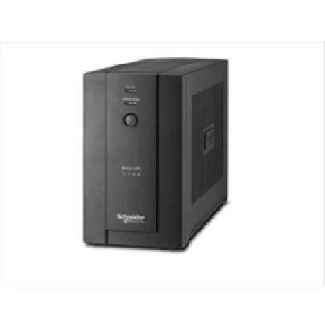 "main image of ""UPS 500VA 300W AUTONOMIE 4' BX500CI SX3500CI"""