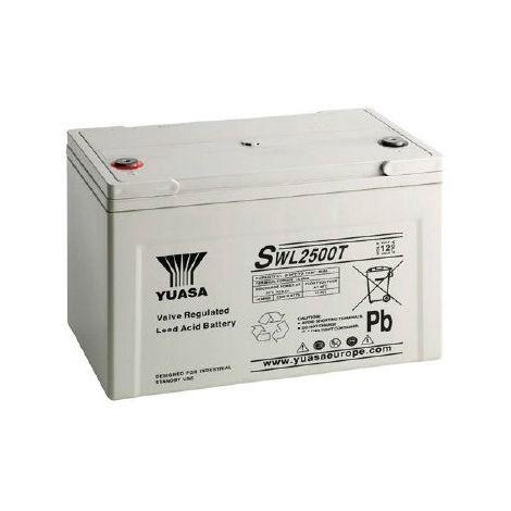 UPS Battery YUASA SWL2500T 12V 93.6Ah M6-F