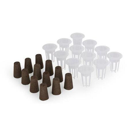 "main image of ""Urban Bamboo reFresh Kit de accesorios Reemplazo"""