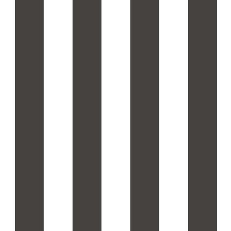 Urban Friends & Coffee Wallpaper Stripes Black and White