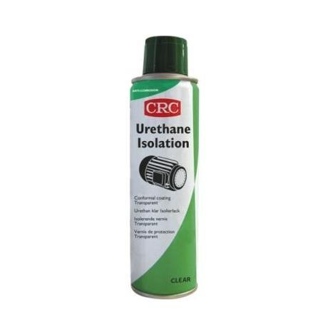 URETHANE CLEAR 250ml - Barniz aislante de poliuretano transp CRC
