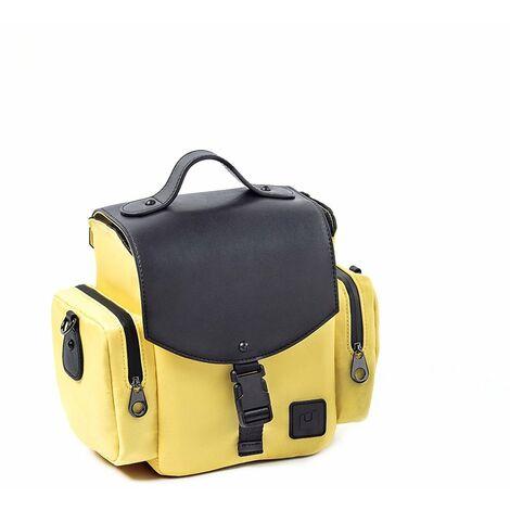 UREVO sac photo sac de voyage sac ¨¤ dos bagages d'affaires sac ¨¤ dos ¨¤ bandouli¨¨re ext¨¦rieur ¨¦tanche pour photographe
