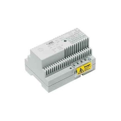 Urmet 789/3 Additional power supply Video 18VCC/1.35A