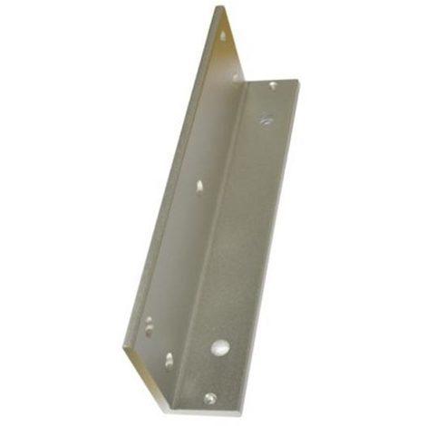 urmet el300   urmet el300 - equerre aluminium en l p/ventouse 300 k