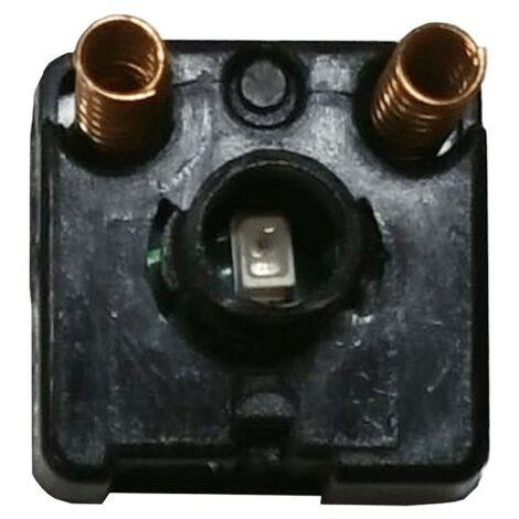 URMET SIMON NEA LED PRE-CABLEADO 230V AZUL 10290/230.A