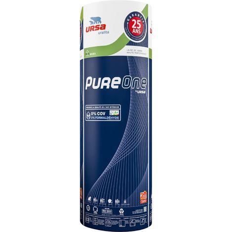 URSA PURE 32 QP | Ep.101mm 1,2mx5,4m | R=3,15 - paquet(s) de 6.48m²