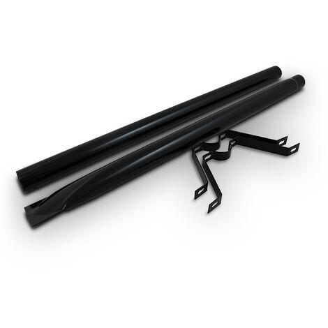 US Mailbox Amerikanischer Briefkasten Beton Standbriefkasten Standhalterung