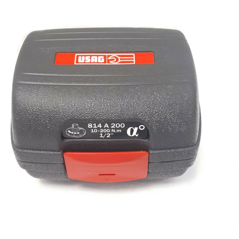 Dispositivo digitale coppiaangolo Usag 814A 200NM