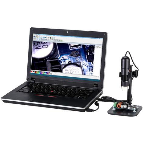 USB Digital Microscope 50-1000X