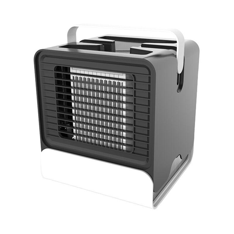 USB mini anione aria condizionata ventilatore ventola di raffreddamento della ventola di raffreddamento u