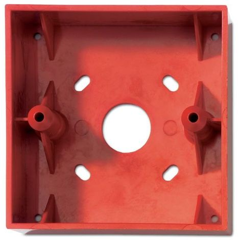 UTC DM788 - housing Trigger - without Connector - Red