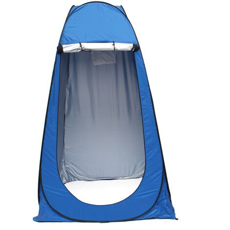 UV Protection Waterproof Shower Tent
