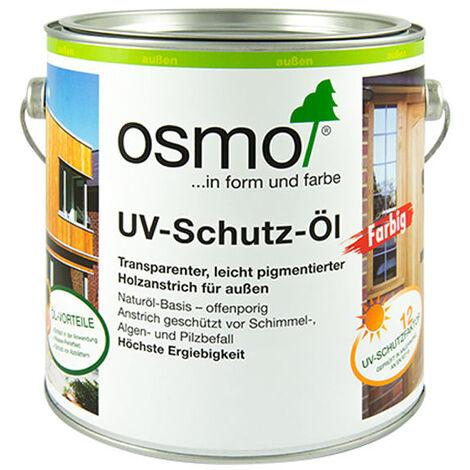 UV-Schutz-Öl farbig natural 2500ml