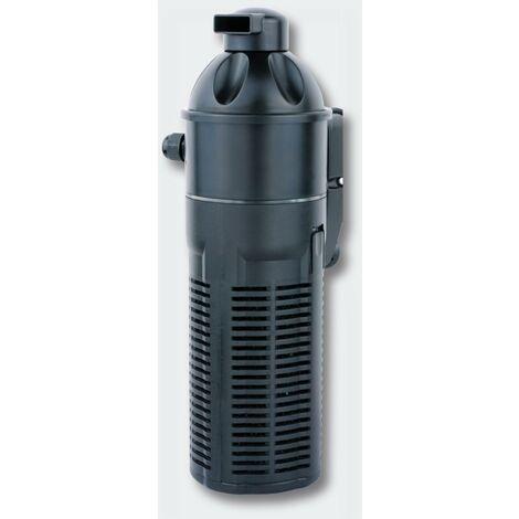 UVC 9W Clarificateur et Pompe de Aquarium 2000l/h 18W