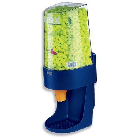 Uvex 2112-000 Ear Plug Dispenser (Holds 600 Pairs)