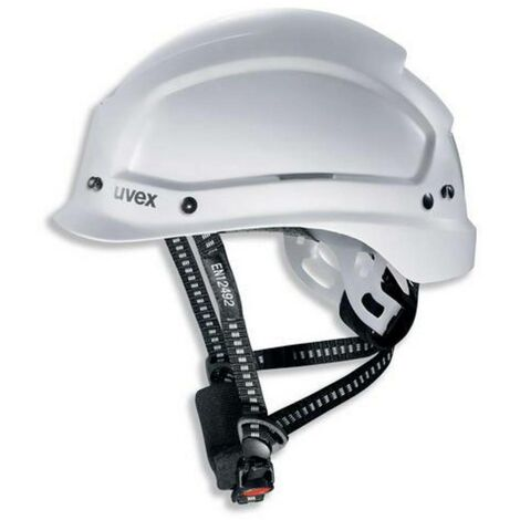 Uvex Casques de chantier WHITE