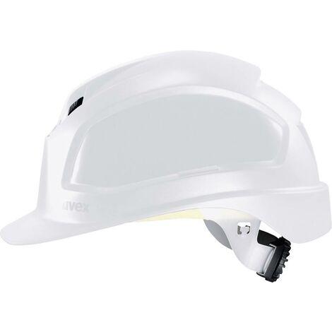 uvex UVEX Schutzhelm pheos B-WR - Arbeitsschutz-Helm, Baustellenhelm, Bauhelm - EN 397 in verschiedenen Farben