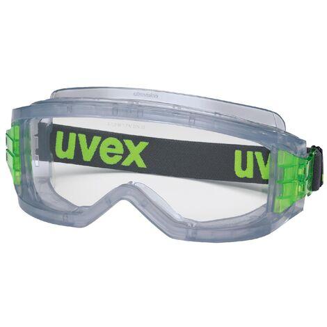 """main image of """"UVEX Vollsichtbrille ULTRAVISION Scheibe: CA farblos Nr. 9301.906"""""""