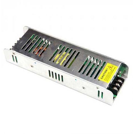 V-TAC - Fuente de alimantación para tiras LED 12VDC 25W 2.1A IP20