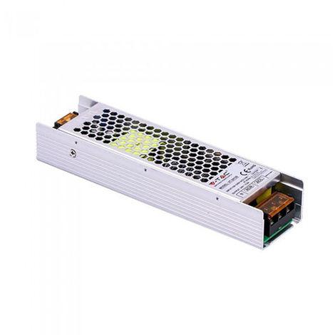 V-TAC - Fuente de alimentación profesional 12VDC 120W 10A IP20