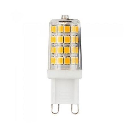 V-TAC PRO VT-204 Ampoule 3W chip LED samsung smd G9 Blanc neutre 4000K - SKU 247