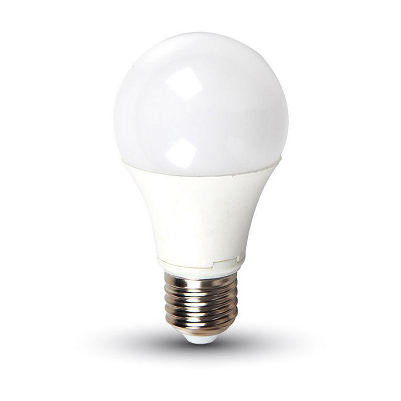 V-tac - Lampadina a LED SAMSUNG CHIP E27 A58 11W 3000K° Termoplastica