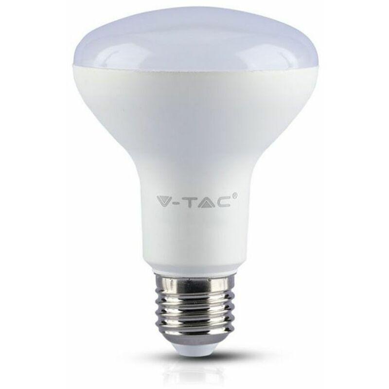 Lampadina LED Chip Samsung E27 10W R80 4000K - V-tac