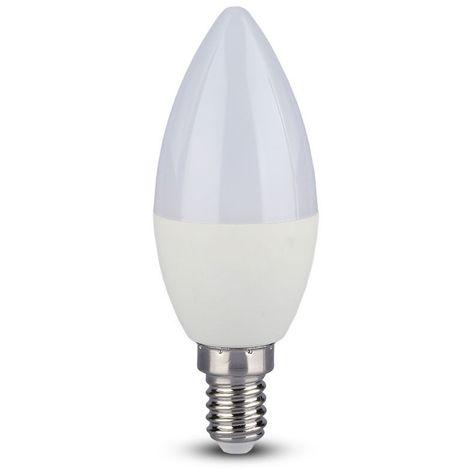 400 GE General Electric Ampoule Kerzenform Bougie 25 w e14 Bleu