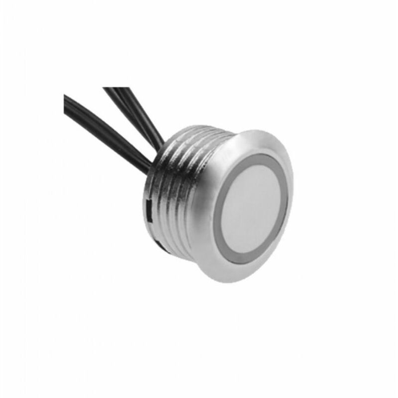 Pulsante Touch con Dimmer per Strip LED - V-tac
