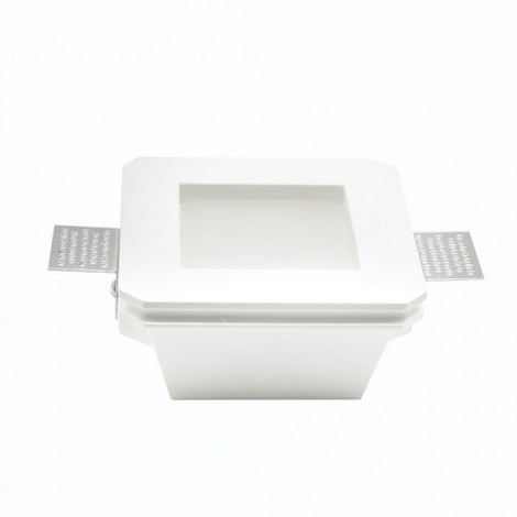 V-TAC VT-4031W 30W Projecteur LED E-Series super slim Blanc IP65 blanc neutre 4000K - SKU 5956