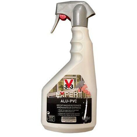 V33 Expert Alu-PVC Préparateur Express 0,75 L - Incolore