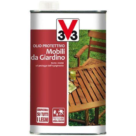 V33 - OLIO MOBILI GIARD. NATURALE L. 1