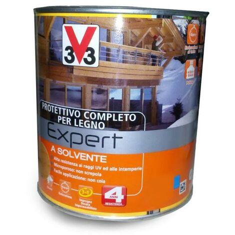 V33 - PRIMER DARK CHESTNUT LT. 0,75 EXPERT
