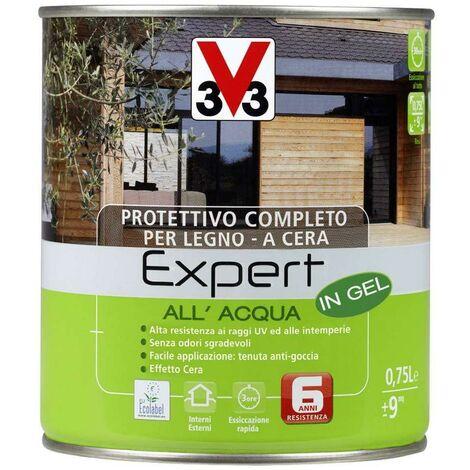 V33 - Protettivo completo AQUA EXPERT NOCE MEDIO 3l