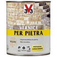V33 - VERNICE 1L PER PIETRE INCOLORE